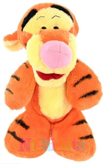 Mascota de Plus Tigrisor 35 Cm
