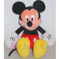 Mascota din Plus Mickey Mouse 25 cm