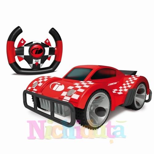 Masina radiocomandata cu volan - Buggy