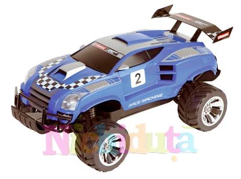 Masinuta radiocomandata Carrera Racing B