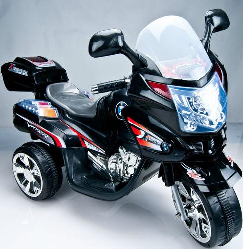 Motocicleta electrica 3188