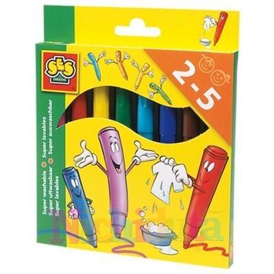 Set Markere 8 Culori