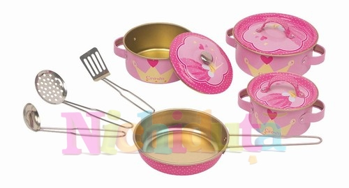 Set de gatit - Micul Chef