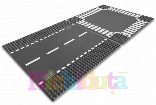 Strada Si Intersectie
