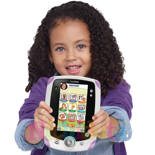 Tableta LeapPad Explorer (roz)