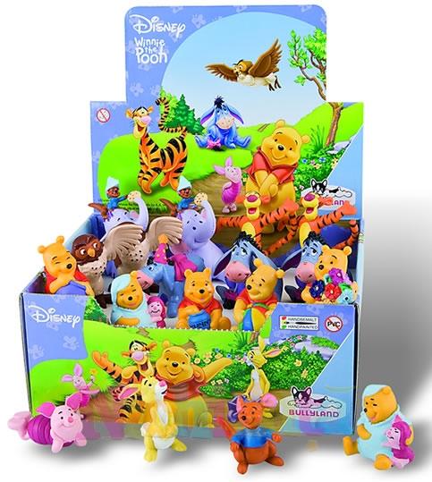 Winnie the Pooh - Set3