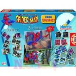 Joc 3 in 1 Spiderman