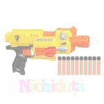 Nerf Blaster Barricade