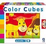 Puzzle cub Mom & Baby