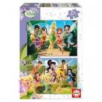 Puzzle Fairies 2x48