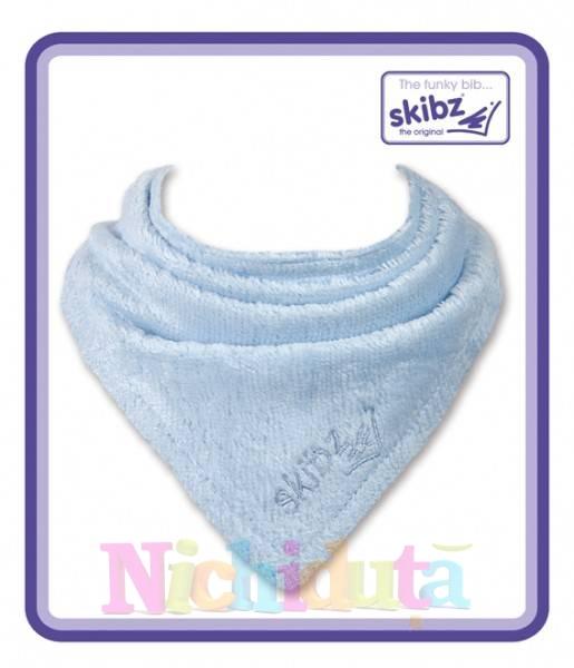 Baby Blue (Organic)