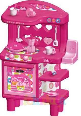 Bucataria mea Barbie