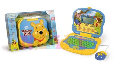 Laptop Winnie The Pooh | Black Friday