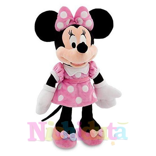 Mascota Minnie Mouse 60 Cm ClubHouse