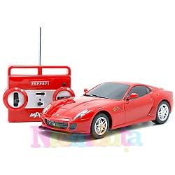 Masina Ferrari 599GTB Fiorano 120 RC