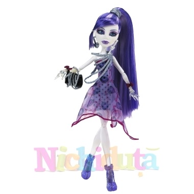 Monster High - Papusi Petrecarete - - Sp
