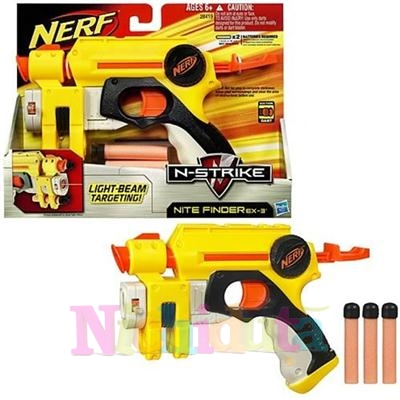 Nerf Blaster Nite Finder N-Strike