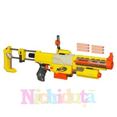 Nerf Blaster Recon CS-6