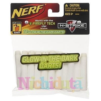 Nerf Munitie Fluorescenta