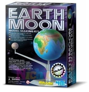 Sistemul Pamant Luna