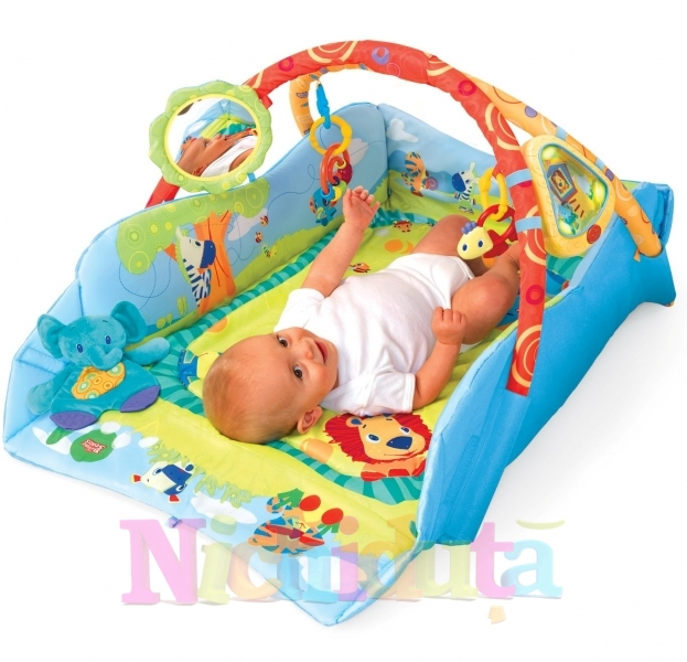 Babys Play Place Deluxe Edition
