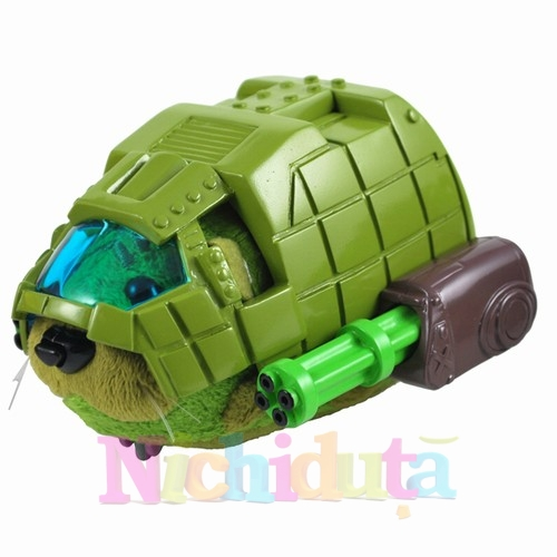 Kung Zhu Pets - Armuri Fortele Speciale