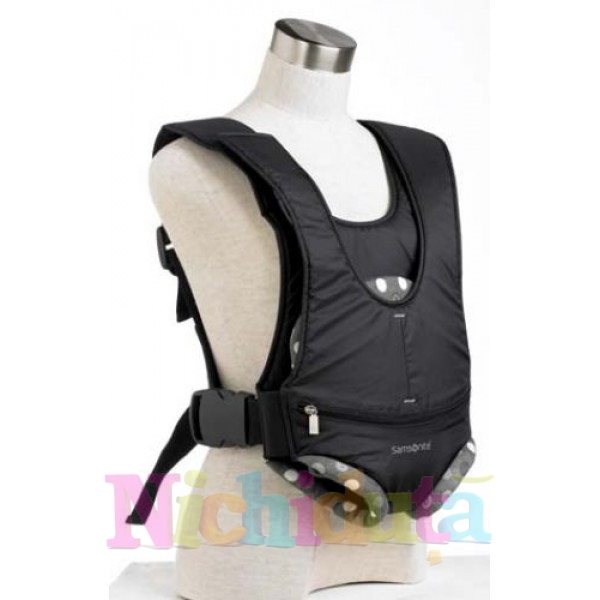 Marsupiu Rival Front Baby Carrier