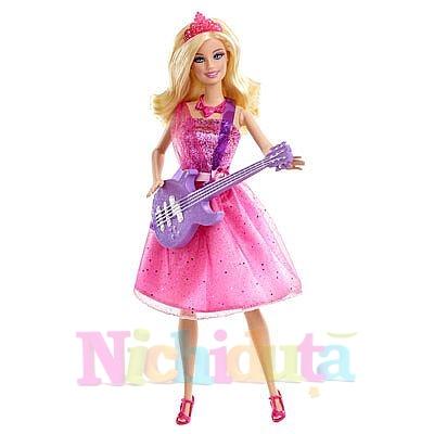 Papusi Barbie la moda - Barbie La Moda