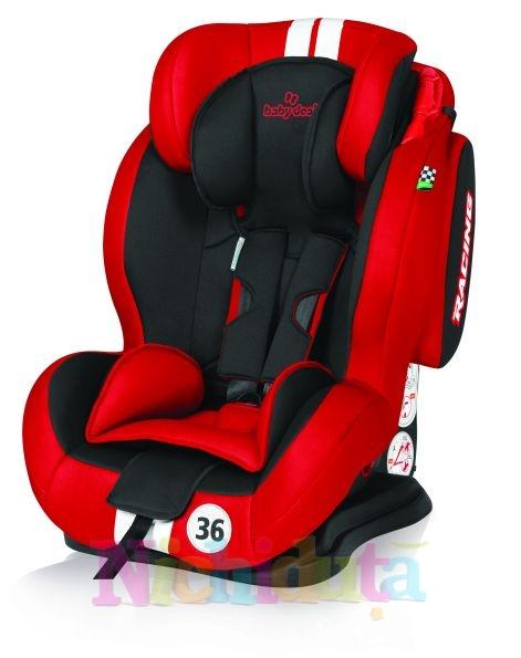 Scaun auto Baby Design Bento Racer