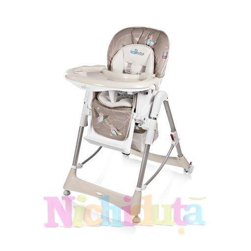 Scaun de masa Baby Design Bambi