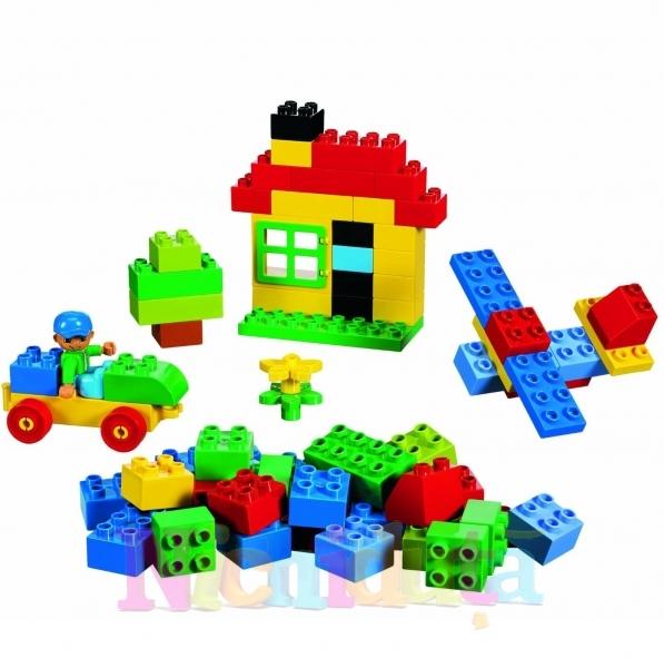 Duplo Cutie Mare din seria LEGO Duplo
