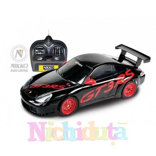 masina cu telecomanda nikko porsche 911 masina cu telecomanda nikko ...
