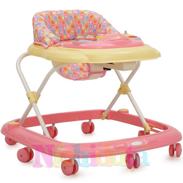 Premergator Baby Walk Teddy