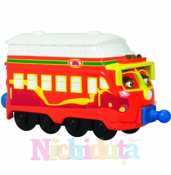 Chuggington Decka