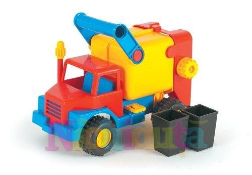 Masina gunoi Construck Color