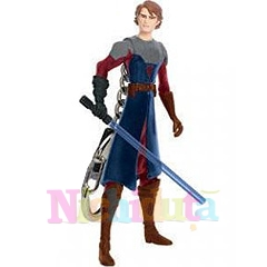 Mega breloc STAR WARS - Anakin Skywalker