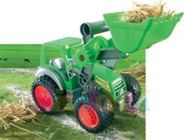 Tractor cuva Wader