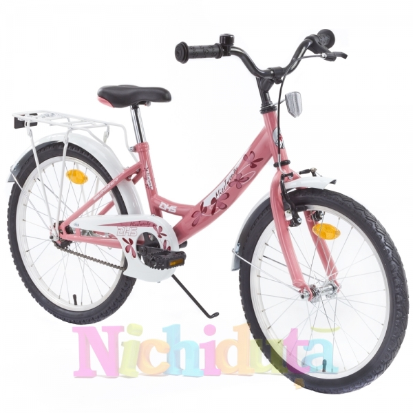 Bicicleta copii Miss Twenty 2002 1V