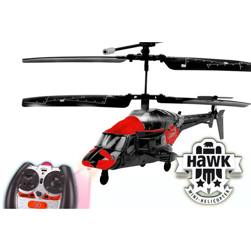 Elicopter Hawk RC