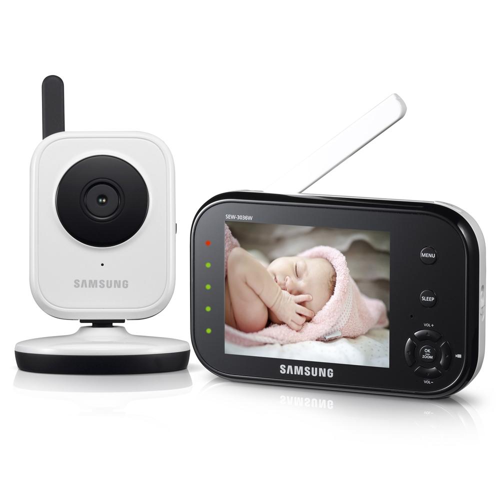 Monitor video Samsung SEW 3036