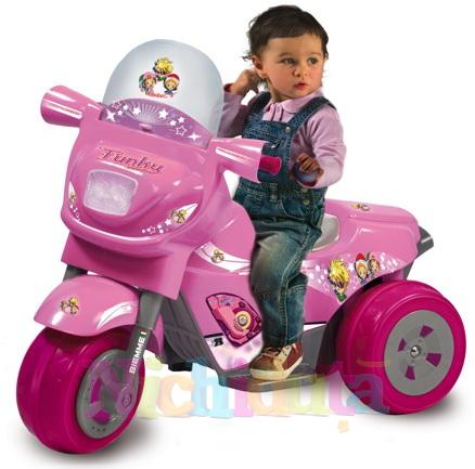 Motoscuter electric Phanter Funky