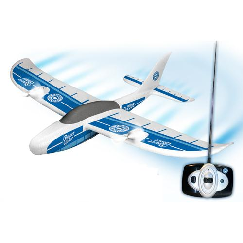 Planor Power Glider RC