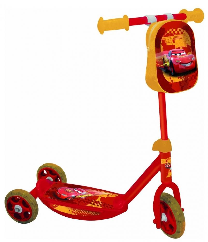 Primul Meu Scooter Cars