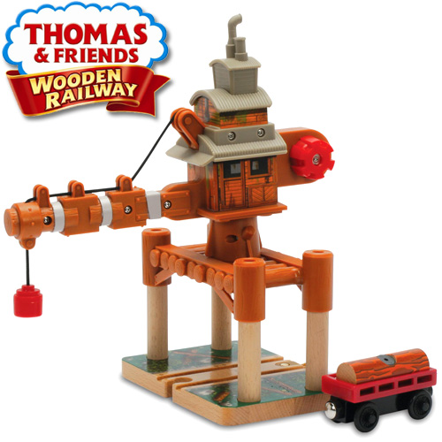 Thomas Wooden - MACARA WHEEZY