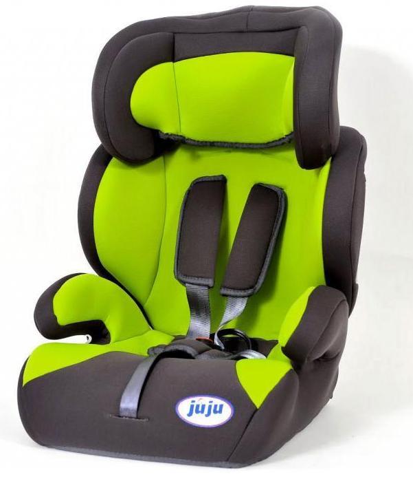 Kid Box Green Grey Juju