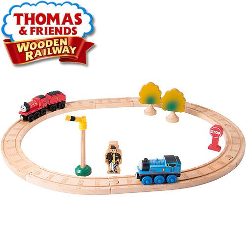 Set Start Thomas