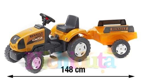 Tractor Renault Celtis