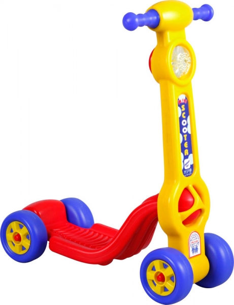 Trotineta Mini Scooter Pilsan Toys