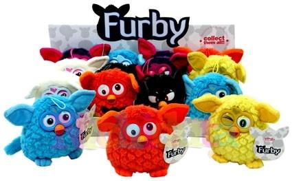 Animalut Furby (14 cm)