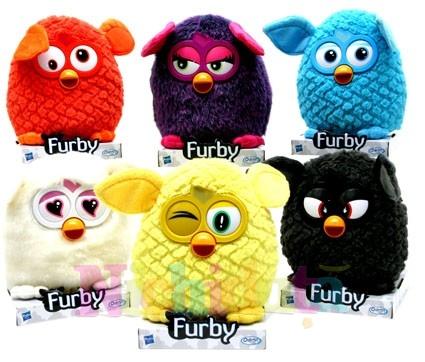 Animalut Furby (20 cm)